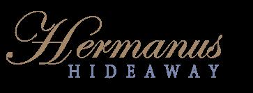 Hermanus Hideaway logo